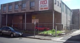 Factory, Warehouse & Industrial commercial property for lease at 8-10 Peveril Street Brunswick VIC 3056