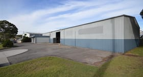 Factory, Warehouse & Industrial commercial property for lease at 60 Pendlebury Road Cardiff NSW 2285