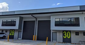 Factory, Warehouse & Industrial commercial property for sale at 40 Anzac Street Chullora NSW 2190