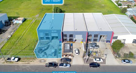 Factory, Warehouse & Industrial commercial property for lease at Unit 1, 14-16 Enmore Street North Geelong VIC 3215