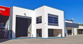 Factory, Warehouse & Industrial commercial property for lease at 2/605 Nudgee Rd Nundah QLD 4012