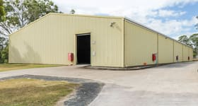 Factory, Warehouse & Industrial commercial property for lease at Bundamba QLD 4304