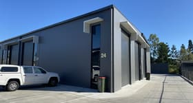 Showrooms / Bulky Goods commercial property for lease at Unit 24/40 Counihan Road Seventeen Mile Rocks QLD 4073