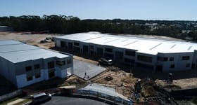 Factory, Warehouse & Industrial commercial property for sale at Unit 17 Lot 6 Distribution Court Arundel QLD 4214
