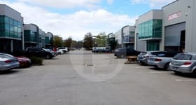 Factory, Warehouse & Industrial commercial property for lease at 9/7-9 PERCY STREET Auburn NSW 2144