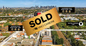 Offices commercial property sold at 19 Queens Avenue Hawthorn VIC 3122