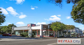 Shop & Retail commercial property for lease at Shop C/572 Brunswick Street New Farm QLD 4005
