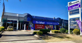 Showrooms / Bulky Goods commercial property for lease at Shop 1/25 Upton Street Bundall QLD 4217