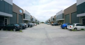 Factory, Warehouse & Industrial commercial property for lease at 25/820 Princes Highway Springvale VIC 3171