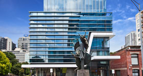 Offices commercial property for lease at Suite 2.03/7 Jeffcott Street West Melbourne VIC 3003