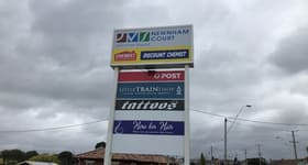 Shop & Retail commercial property for lease at Shop 7/77 George Town Road Newnham TAS 7248
