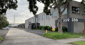 Showrooms / Bulky Goods commercial property for lease at Unit 1 / 359 Plummer Street Port Melbourne VIC 3207
