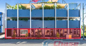 Showrooms / Bulky Goods commercial property for lease at 201 Logan  Road Woolloongabba QLD 4102
