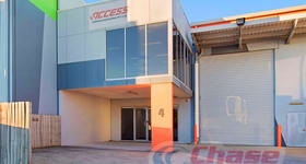 Factory, Warehouse & Industrial commercial property for lease at 4/7 Luke Street Lytton QLD 4178