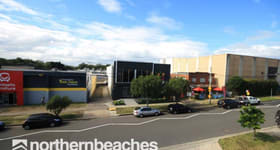 Showrooms / Bulky Goods commercial property for lease at Balgowlah NSW 2093