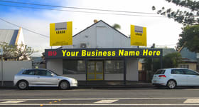 Shop & Retail commercial property for lease at 89 Enoggera Terrace Red Hill QLD 4059