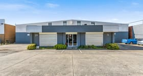 Factory, Warehouse & Industrial commercial property for lease at 29 Downard Street Braeside VIC 3195