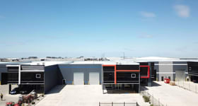 Factory, Warehouse & Industrial commercial property for sale at 72 Agar Drive Truganina VIC 3029