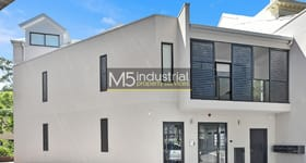 Offices commercial property for lease at 1, 2 & 3/164 Cathedral Street Woolloomooloo NSW 2011
