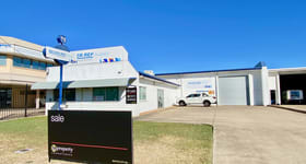 Factory, Warehouse & Industrial commercial property for lease at 73 Pilkington Street Garbutt QLD 4814