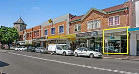 Offices commercial property for lease at 117b Beaumont Street Hamilton NSW 2303