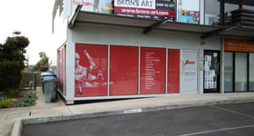 Offices commercial property for lease at Unit 1/231 Bay Road Sandringham VIC 3191