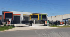 Factory, Warehouse & Industrial commercial property for lease at 1-2/2 Carrington Drive Sunshine North VIC 3020