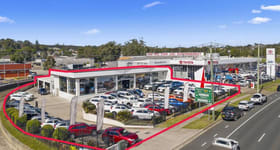 Showrooms / Bulky Goods commercial property for lease at 46-48 Macquarie Road Cardiff NSW 2285