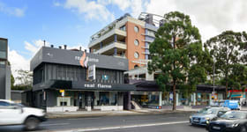 Medical / Consulting commercial property for lease at 546 Pacific Highway Chatswood NSW 2067