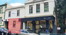 Shop & Retail commercial property for lease at Shop/123 Bathurst Street Hobart TAS 7000