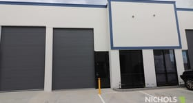 Factory, Warehouse & Industrial commercial property for lease at 3 Casting Way Clyde North VIC 3978