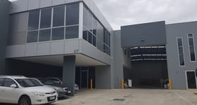 Factory, Warehouse & Industrial commercial property for lease at 27 Latitude Boulevard Thomastown VIC 3074