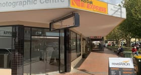 Shop & Retail commercial property for lease at Unit 1/19 Bougainville St Griffith ACT 2603