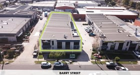 Factory, Warehouse & Industrial commercial property for lease at 1 & 2/35 Barry Street Bayswater VIC 3153