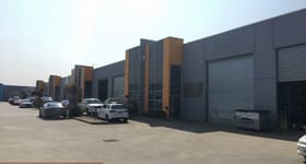 Factory, Warehouse & Industrial commercial property for sale at 21/3-11 Bate  Close Pakenham VIC 3810