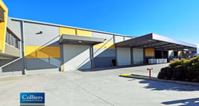 Factory, Warehouse & Industrial commercial property for lease at 25 Lyn Parade Prestons NSW 2170