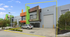 Factory, Warehouse & Industrial commercial property for lease at 11 Monarch Court Oakleigh VIC 3166