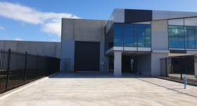 Factory, Warehouse & Industrial commercial property leased at 8B Bonview Circuit Truganina VIC 3029