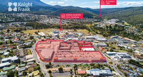 Shop & Retail commercial property for lease at Tenancy           M1/29 Channel Highway Kingston TAS 7050