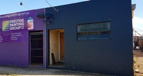 Factory, Warehouse & Industrial commercial property for lease at 4/179 Bamfield Road Heidelberg West VIC 3081