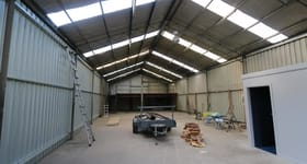 Factory, Warehouse & Industrial commercial property for lease at Rear Warehouse/24 Oswald Street Launceston TAS 7250