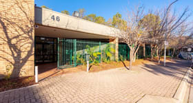 Offices commercial property sold at Ground  Unit 4/46 Geils Court Deakin ACT 2600