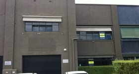 Factory, Warehouse & Industrial commercial property for lease at 15 Rooney Street Richmond VIC 3121