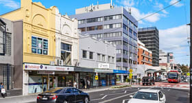 Showrooms / Bulky Goods commercial property for lease at 66A Burwood Road Burwood NSW 2134