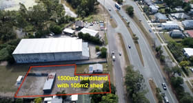 Development / Land commercial property for lease at 1/621 Kingston Road Loganlea QLD 4131