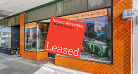 Shop & Retail commercial property leased at 141 Plenty Road Preston VIC 3072