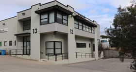 Factory, Warehouse & Industrial commercial property for lease at 13 Waynote  Place Unanderra NSW 2526