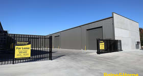 Factory, Warehouse & Industrial commercial property for lease at 3/8 Sutton Street Wagga Wagga NSW 2650