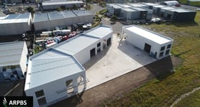 Showrooms / Bulky Goods commercial property leased at 4/4 Brooke Court Melton South VIC 3338