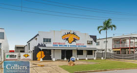 Factory, Warehouse & Industrial commercial property for lease at 21 Bombala Street Garbutt QLD 4814